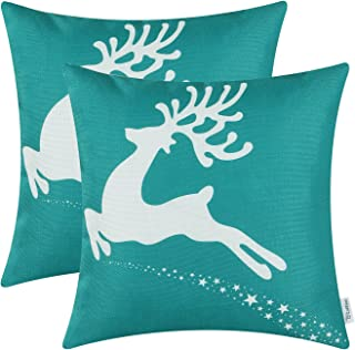 Best teal christmas decorations Reviews