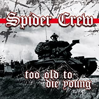 Too Old to Die Young [Explicit]