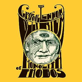 sean lennon monolith of phobos