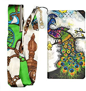 PU Leather Case for Vodafone Smart X9 Case Cover KQ