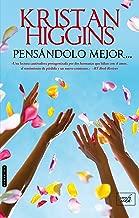 PENSÁNDOLO MEJOR... (Spanish Edition)
