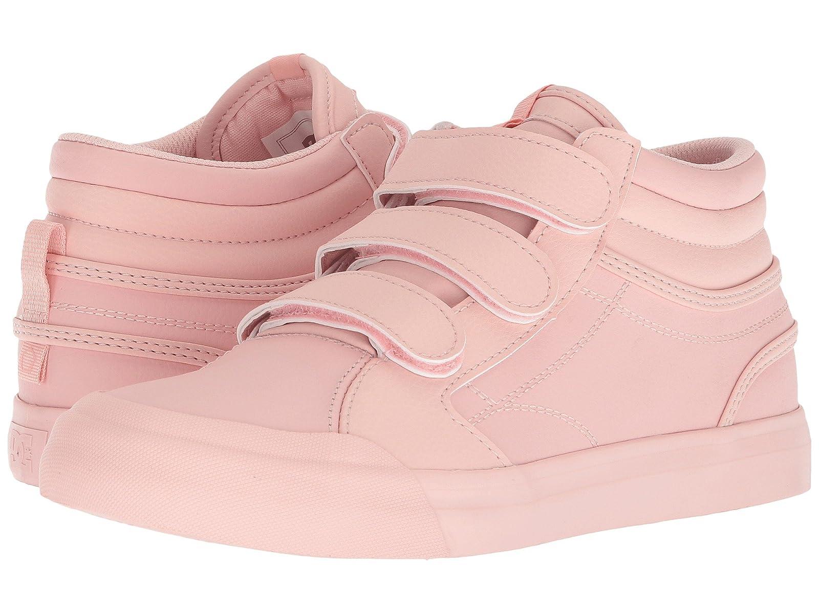 DC Evan Hi V SEAtmospheric grades have affordable shoes