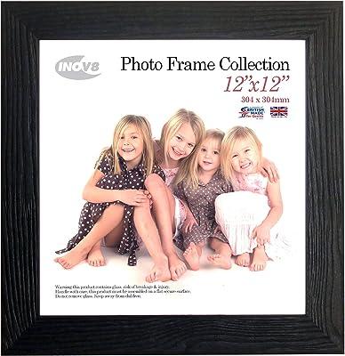 53.34 x 20.32 x 5.08 cm Grey Inov8 Framing Photo Frame Wash Lrg Soft Stone 20x16 2PK