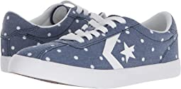 Converse Kids - Breakpoint Dots Ox (Little Kid/Big Kid)