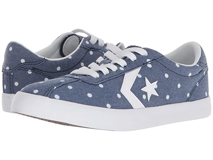 ef5e53087e0 Converse Kids Breakpoint Dots Ox (Little Kid/Big Kid) at 6pm