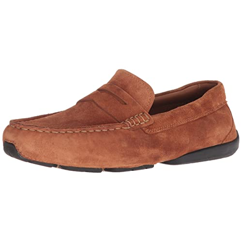 b2ae60681b8a96 Cole Haan Men s Branson Penny Driver Loafer