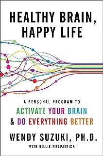Best happy brain happy life Reviews
