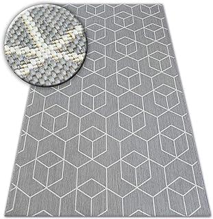 Amazon.es: alfombras sisal Gris