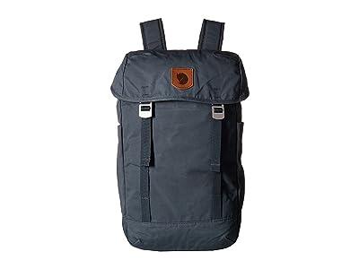 Fjallraven Greenland Top (Dusk) Backpack Bags