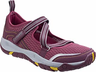 comprar comparacion Cotswold Womens/Ladies Norton Lightweight Breathable Hikers Shoes