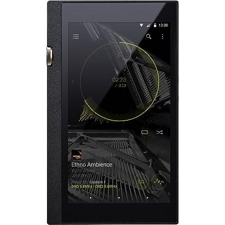 ONKYO デジタルオーディオプレーヤー ブラック DP-X1(B)