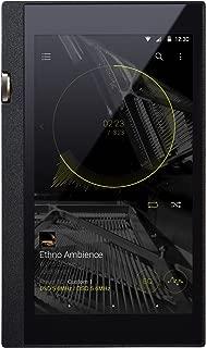 ONKYO デジタルオーディオプレーヤー ハイレゾ音源対応/DAC・ヘッドホンアンプ内蔵/バランス接続対応/Google Play対応 ブラック DP-X1(B)