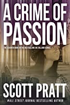 A Crime of Passion (A Joe Dillard Novel) (English Edition)