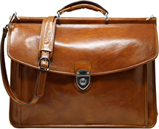 men's briefcases and messenger bags