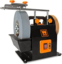 """WEN BG4270 10"""" Two-Direction Water Cooled Wet/Dry Sharpening System"""