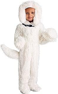 Toddler Shaggy Sheep Dog Costume