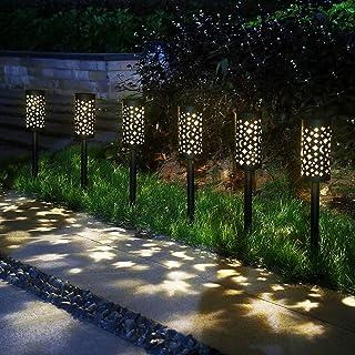 Alicer Nettes Lampe Solaire en Forme danimal Lumi/ère d/écorative /étanche pour ext/érieur pour Patio Jardin Jardin Jardin Jardin Jardin Jardin Jardin Show