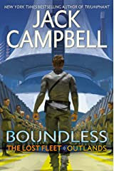 Boundless (The Lost Fleet: Outlands Book 1) Kindle Edition