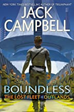 Boundless (The Lost Fleet: Outlands)