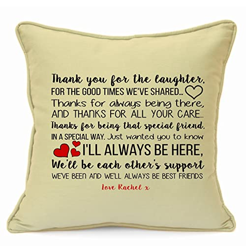 Personalised Best Friend Gifts Amazoncouk