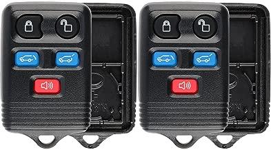 Car Key Fob Keyless Entry Remote fits 2003-2006 Ford Expedition 2003-2007 Lincoln Navigator CWTWB1U551