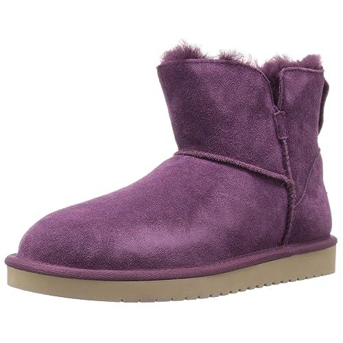 7a7b0a633f3 Purple UGG: Amazon.com