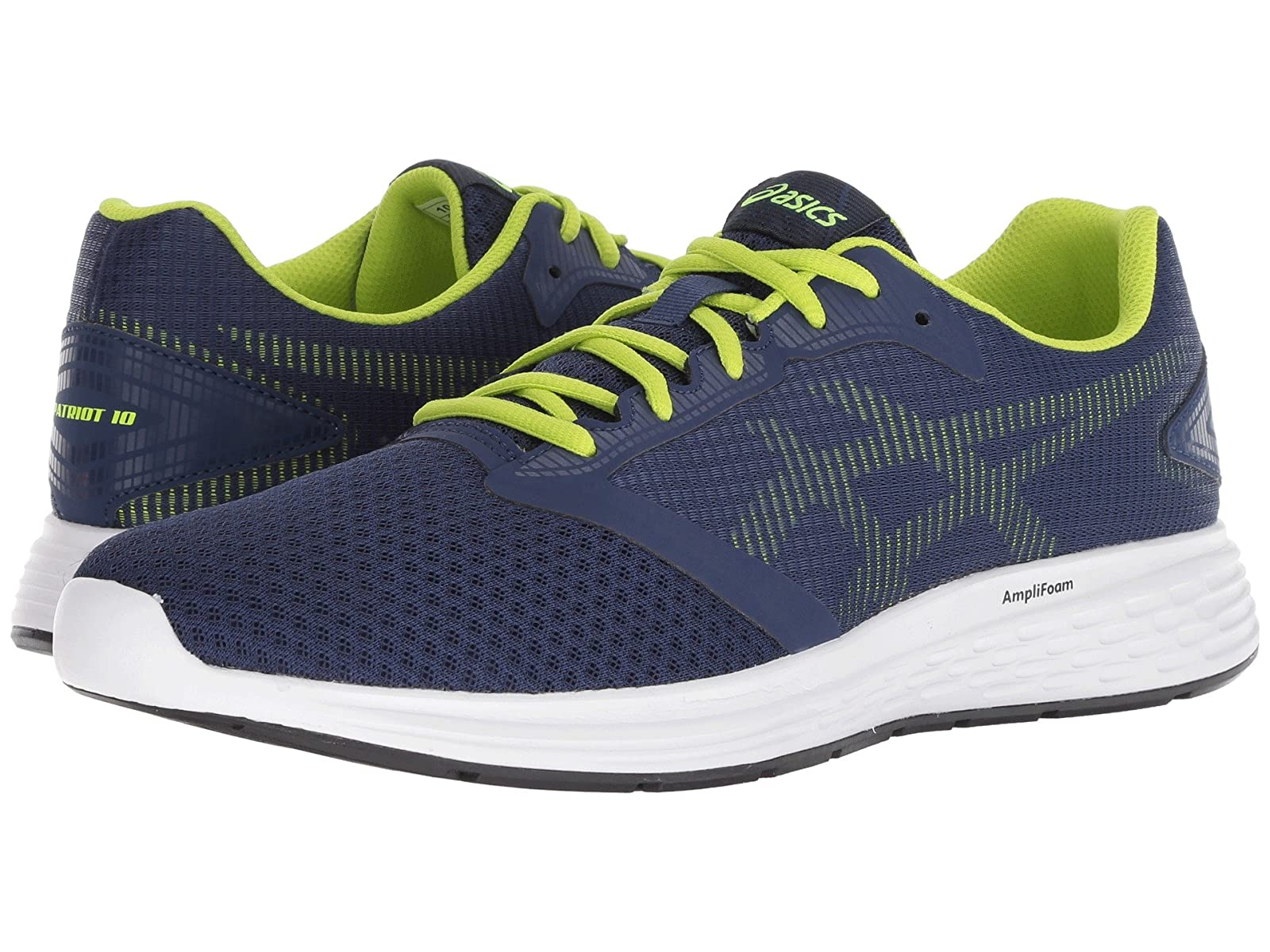 ASICS PatriotCheap and distinctive eye-catching shoes