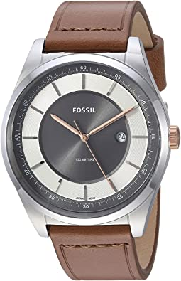 Fossil - Mathis - FS5421
