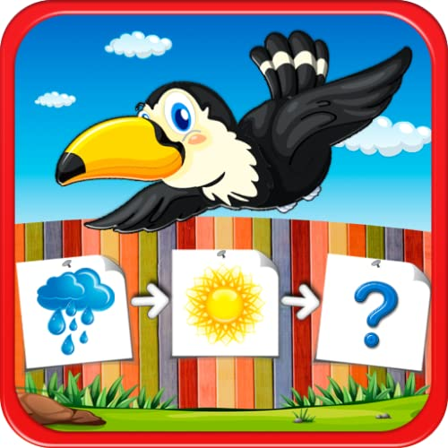 Logic games: jigsaw for kids