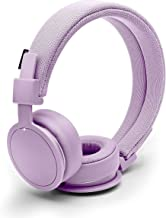 Urbanears Plattan 2 Bluetooth On-Ear Headphone, Amethyst Purple (04092052)
