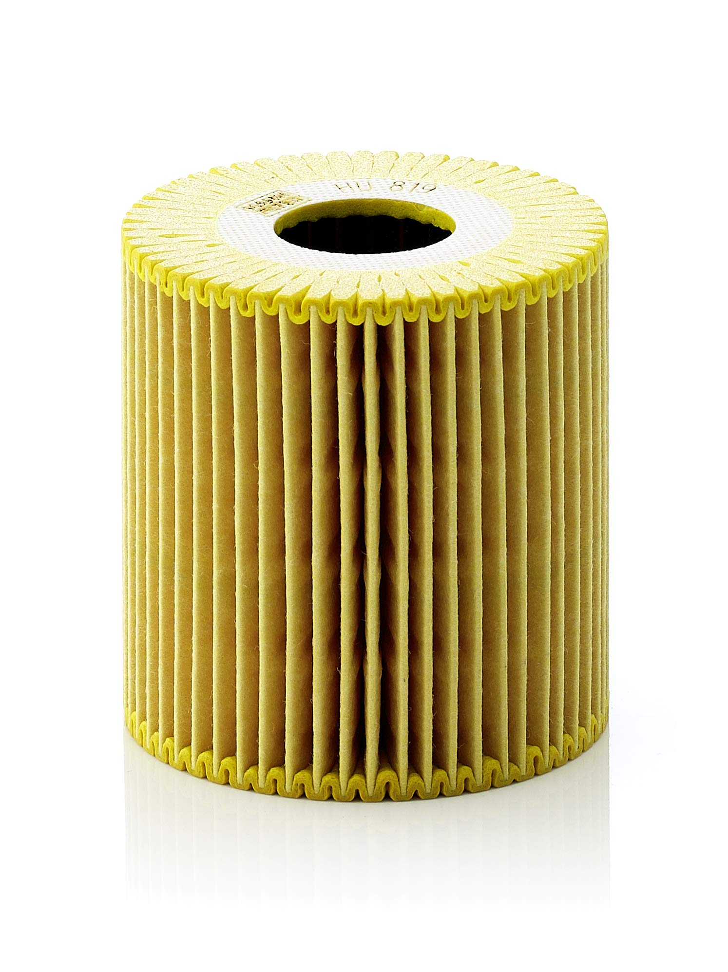 For cars and utility vehicles Original MANN-FILTER Oil Filter HU 719//7 X