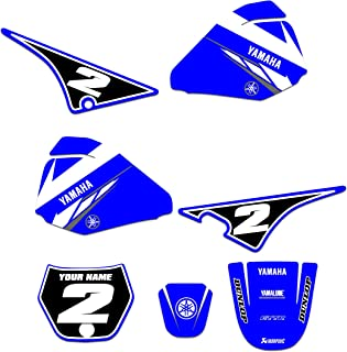 Best yamaha pw80 decal kit Reviews