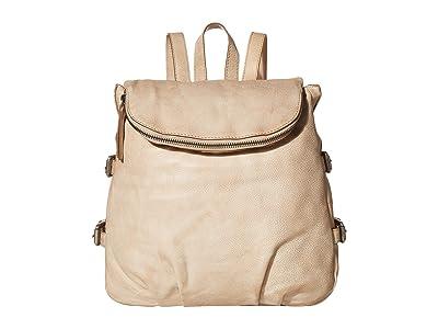 FRYE AND CO. Sindy Backpack (Bone) Backpack Bags