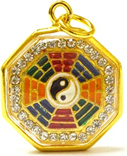 Lucky Jewelry Amulets Feng Shui Yin Yang Good Fortune Good Luck Protection