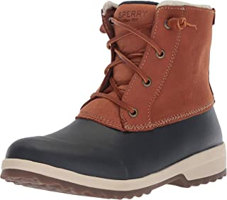 Women's Maritime Repel Boots