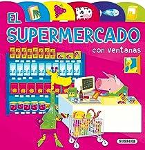 Supermercado Con Ventanas (�ndices Y Ventanas)