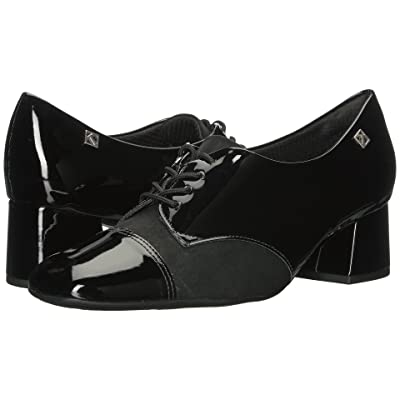 Spring Step Hortense (Black) Women