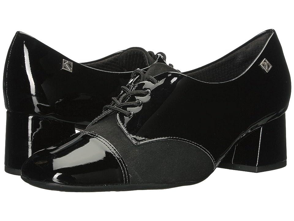 Spring Step Hortense (Black) Women