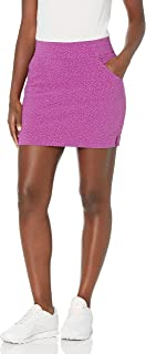 Columbia Anytime Casual Plus Size Print Skort