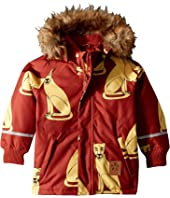 mini rodini - K2 Cougars Parka (Infant/Toddler/Little Kids/Big Kids)