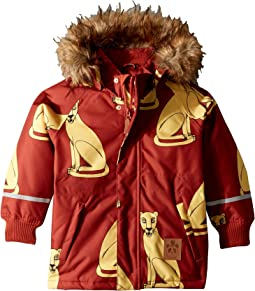 K2 Cougars Parka (Infant/Toddler/Little Kids/Big Kids)