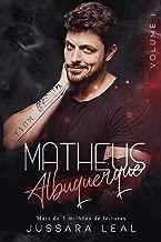 MATHEUS ALBUQUERQUE (SÉRIE SEM LIMITES Livro 6)