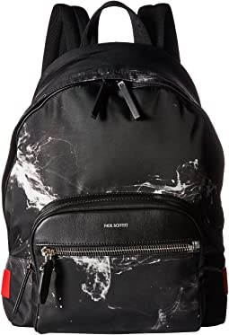 Liquid Ink Classic Backpack