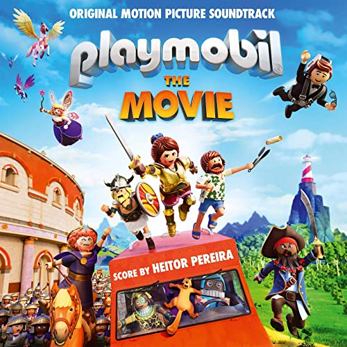 Image result for playmobil movie