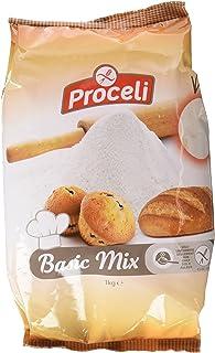 Amazon.es: harina para pan sin gluten - Envío internacional elegible