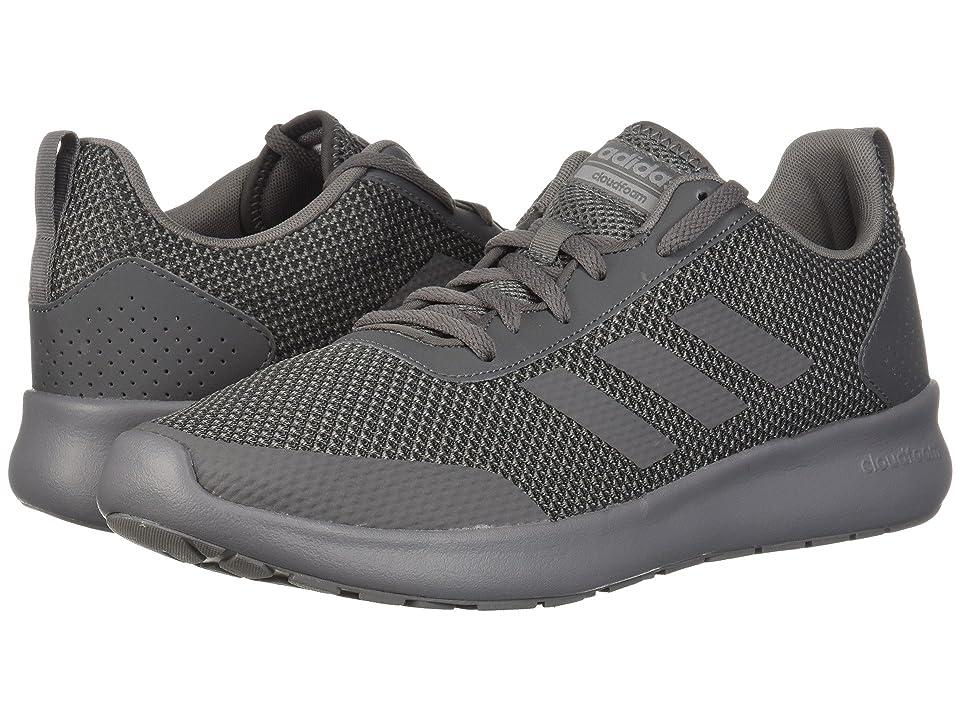 adidas Cloudfoam Element Race (Grey Four/Grey Four/Grey) Men