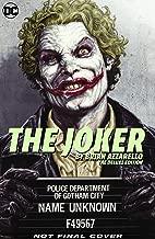 The Joker by Brian Azzarello: The Deluxe Edition