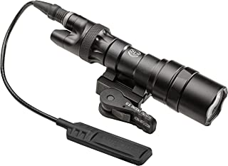 SureFire M322C Compact Scout Light with ADM Mount & DS07 Switch