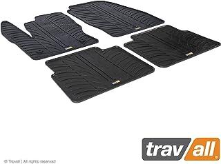 Tapis de Sol en Caoutchouc sur Mesure Travall/® Mats TRM1171