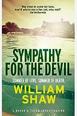 Sympathy for the Devil: Breen & Tozer: 4 (Breen and Tozer) (English Edition) Formato Kindle